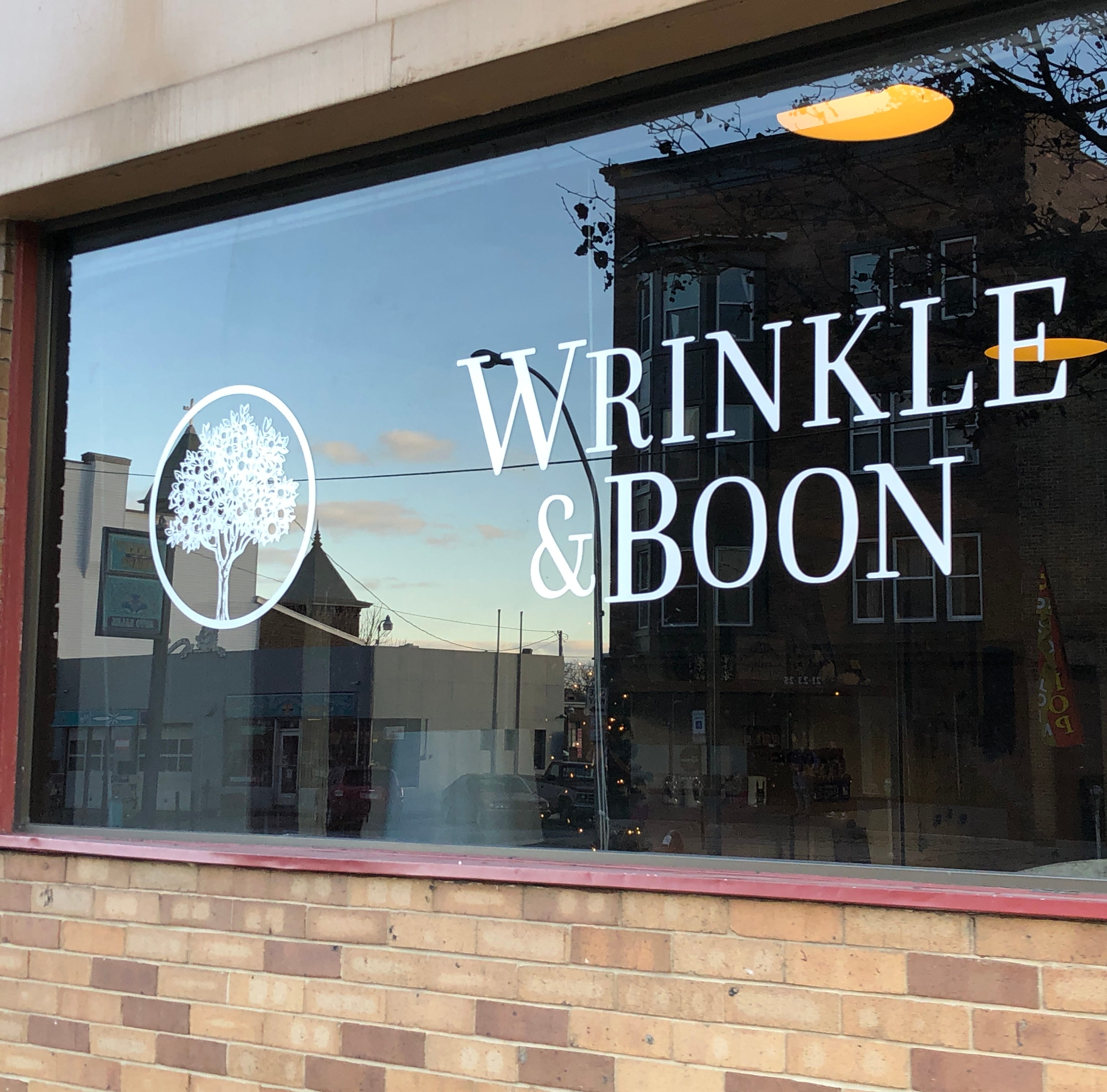 Case of the Mondays? Wrinkle & Boon has coffee, gifts