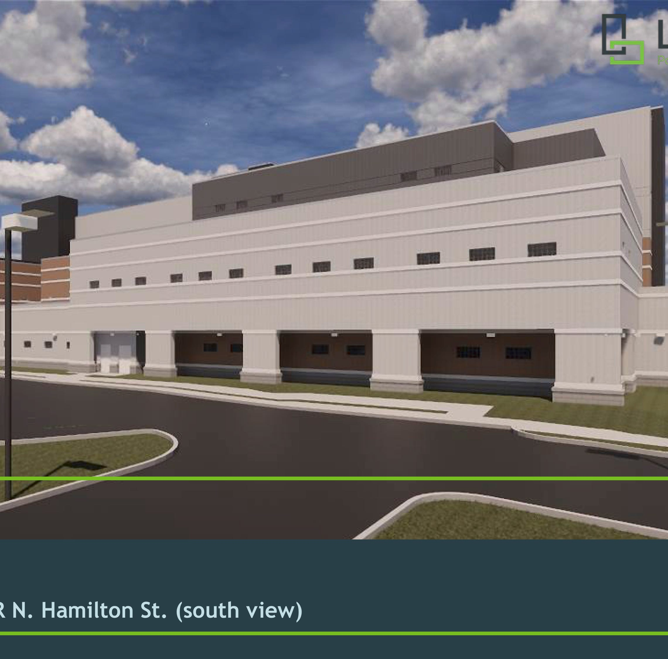 Dutchess Jail: Proposed facility shrinks, millions in savings expected