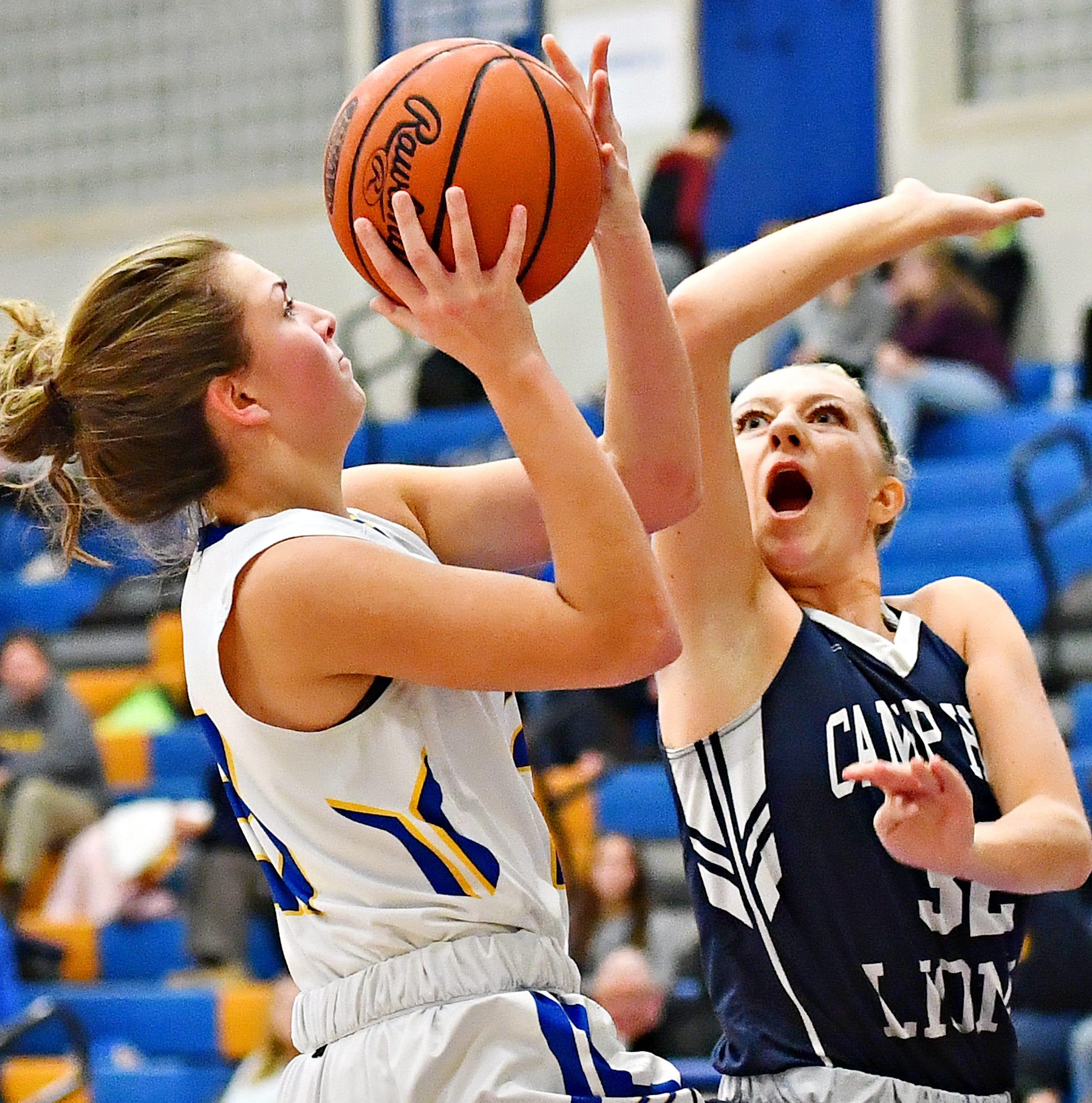 Defense carries Kennard-Dale girls' basketball team to some impressive wins, 4-0 start