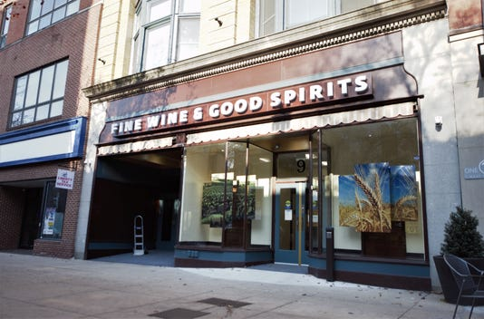 Fine Wine and Good Spirits at 9 W. Market St. is expected to open on Thursday, Dec. 20. It will be replacing the 131 Duke St. store.