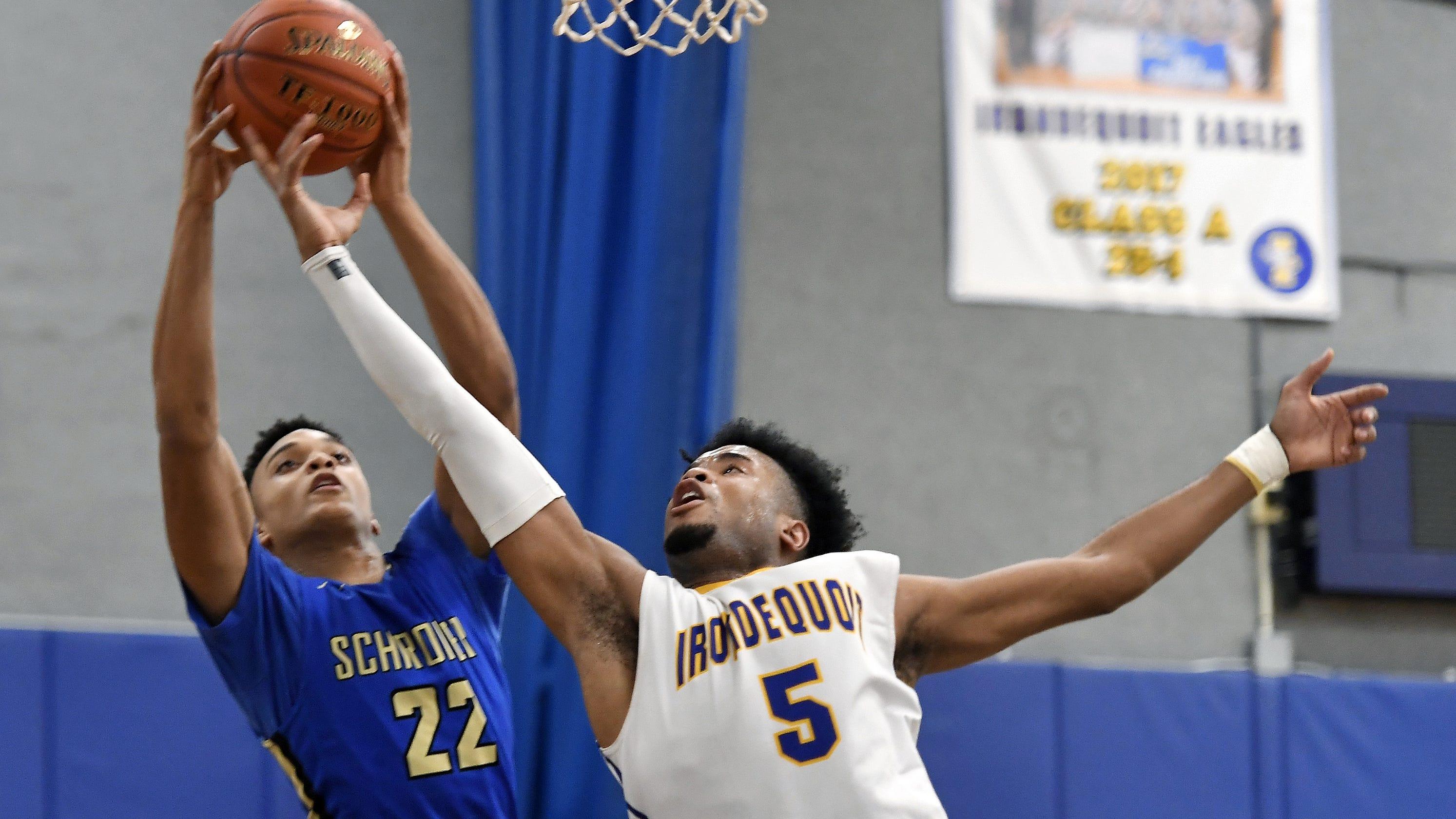 Iowa prep basketball scores: Jan. 5, 2018
