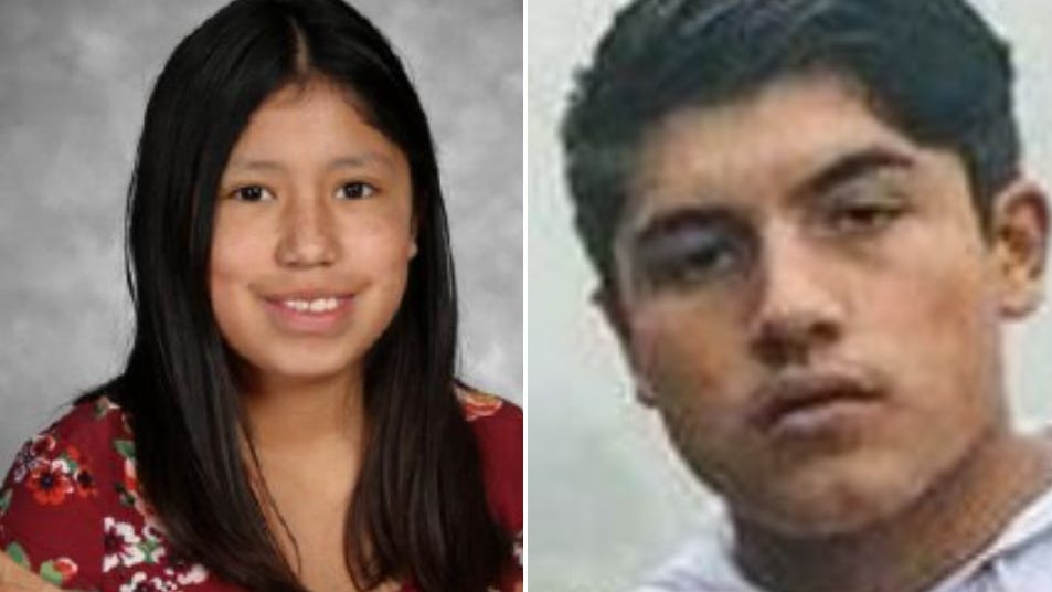 Boy and girl located after reported missing in Albion