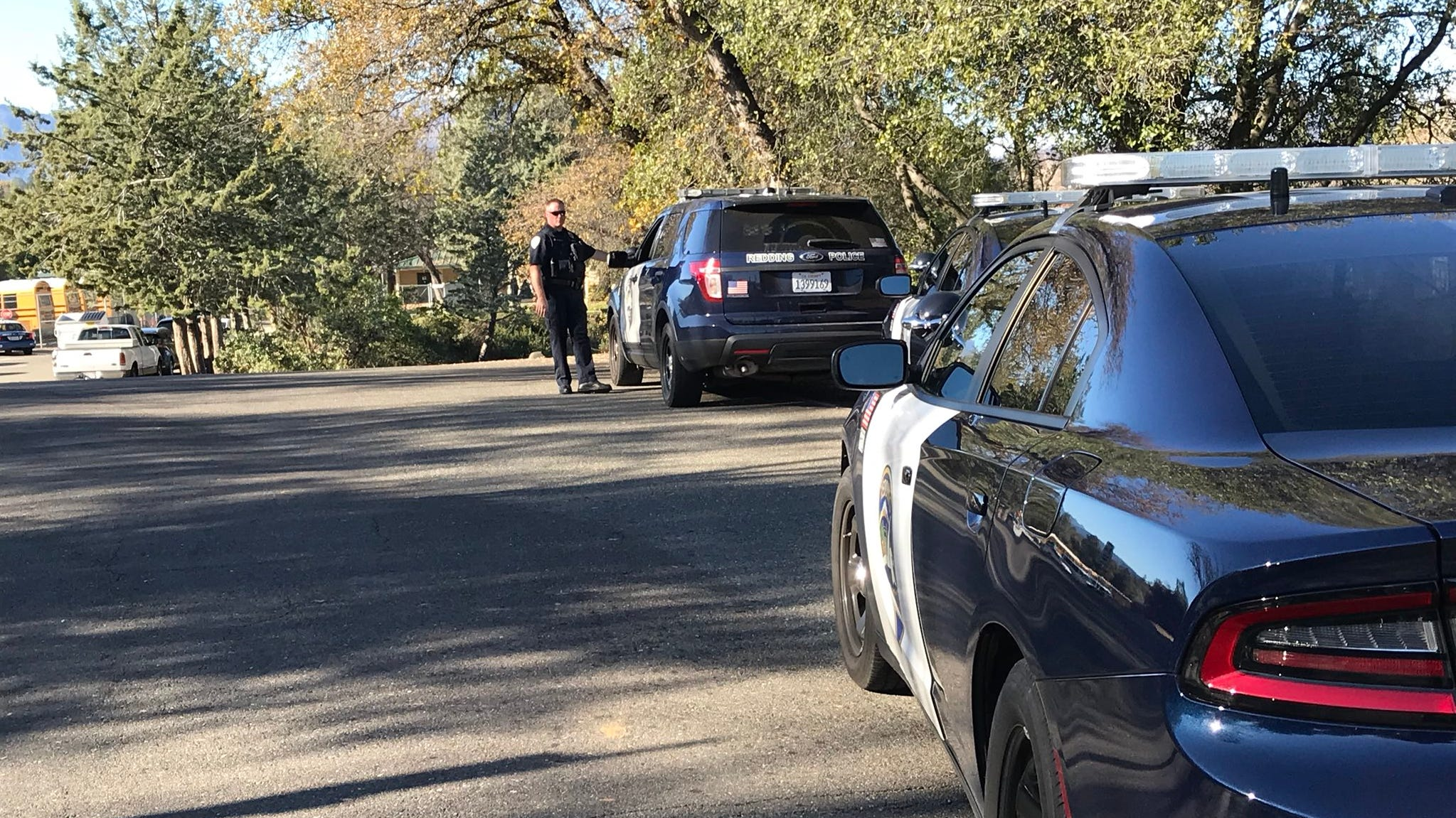 UPDATE: Bomb threat at Pioneer High was part of nationwide hoax