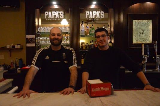 Papas Bar