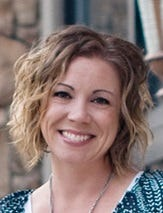 Lucy Sorenson is a registered dietitian nutritionist with Intermountain Healthcare.