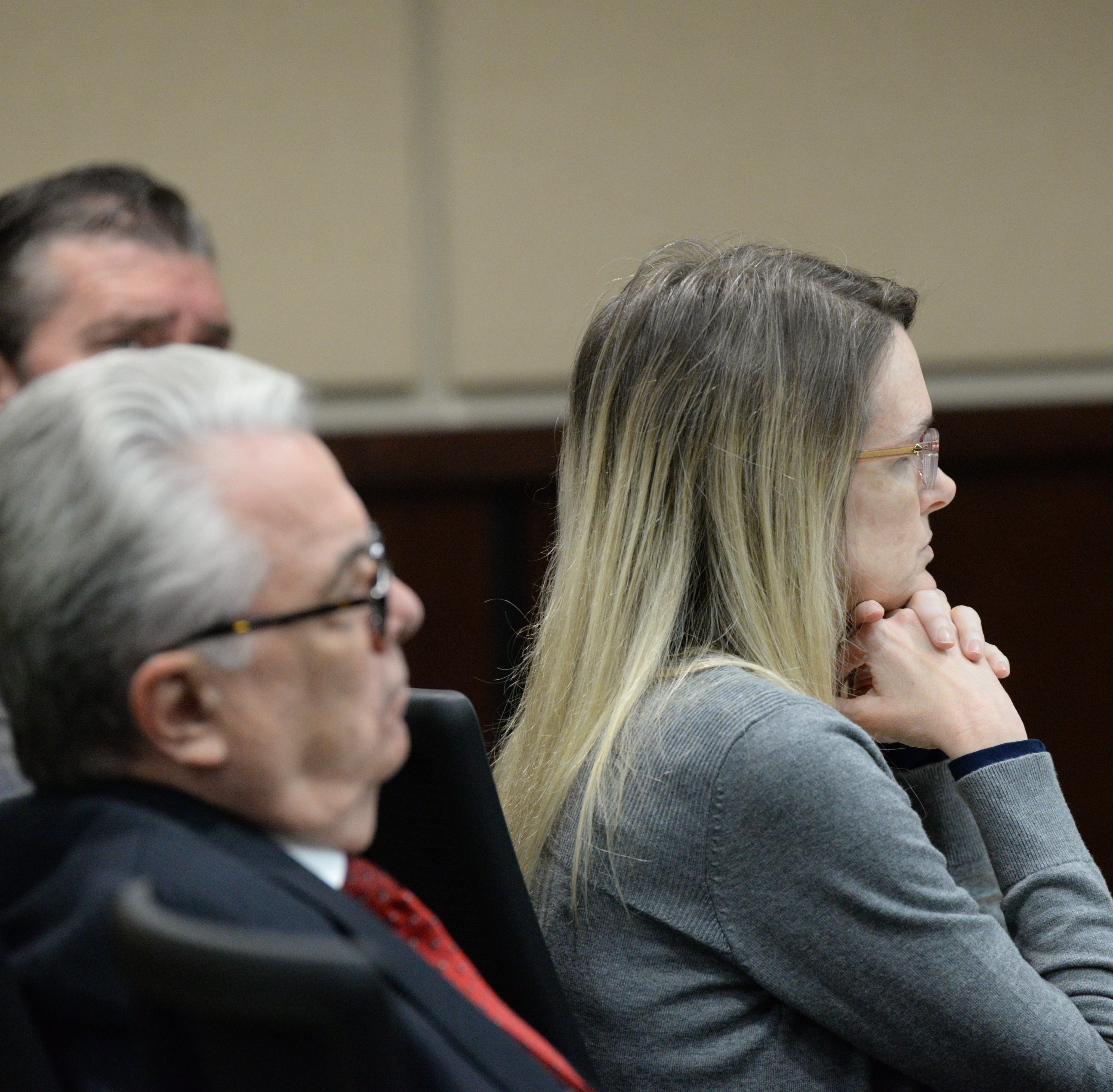 Denise Williams trial: Jury begins deliberations in Mike Williams murder