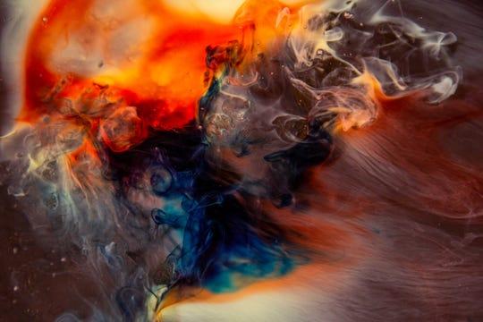 Endoplasmic, one of Carter Magar's photos.