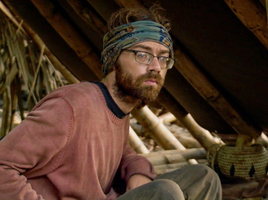 """Survivor"" episode 12: FAMU/FSU professor Christian Hubicki"