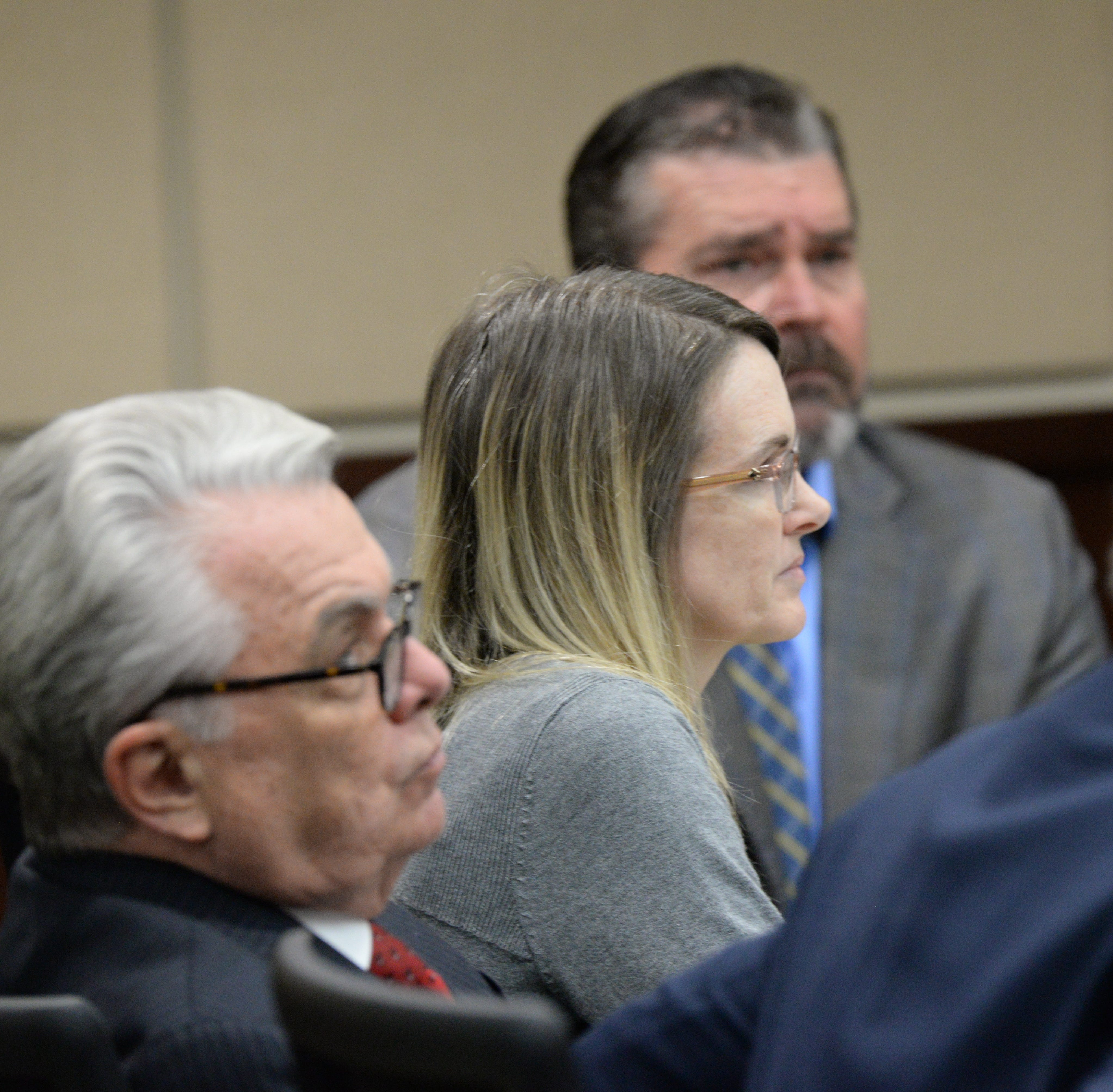 Denise Williams murder trial updates: Jurors have reached a verdict