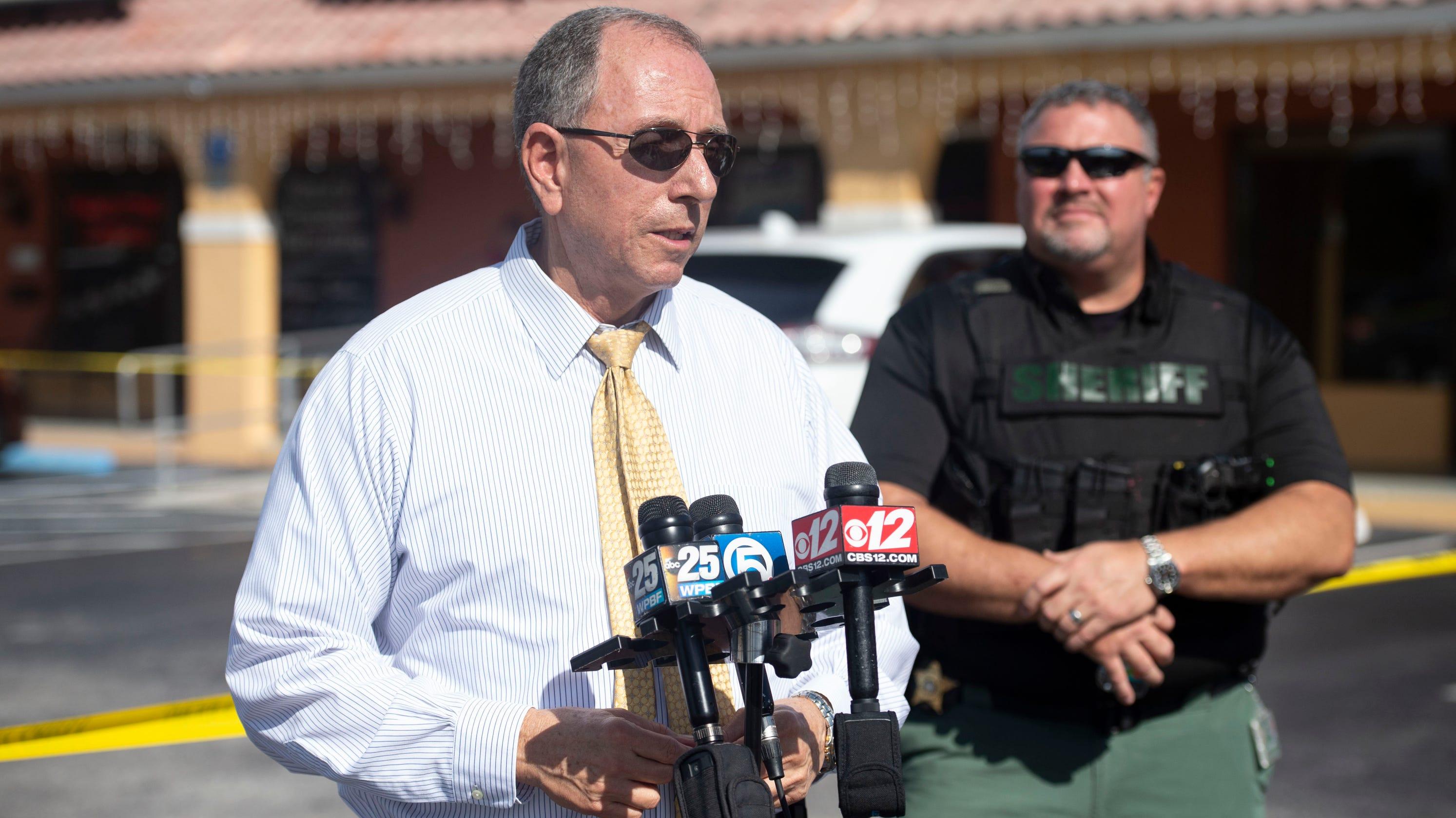 Justified shooting or vigilantism in Jensen Beach? | Trending
