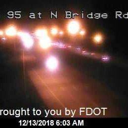 Port St. Lucie man killed in I-95 crash in Hobe Sound