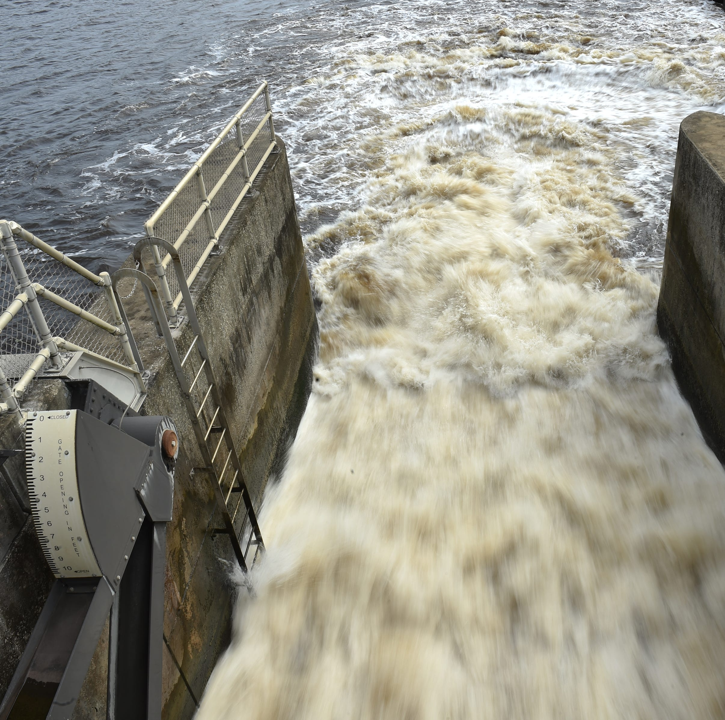 Lake Okeechobee discharges to start Saturday, last three weeks, Army Corps announces