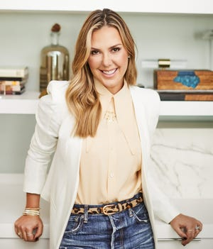 Jewelry designer Kendra Scott will be the keynote speaker for the YWCA's annual luncheon.
