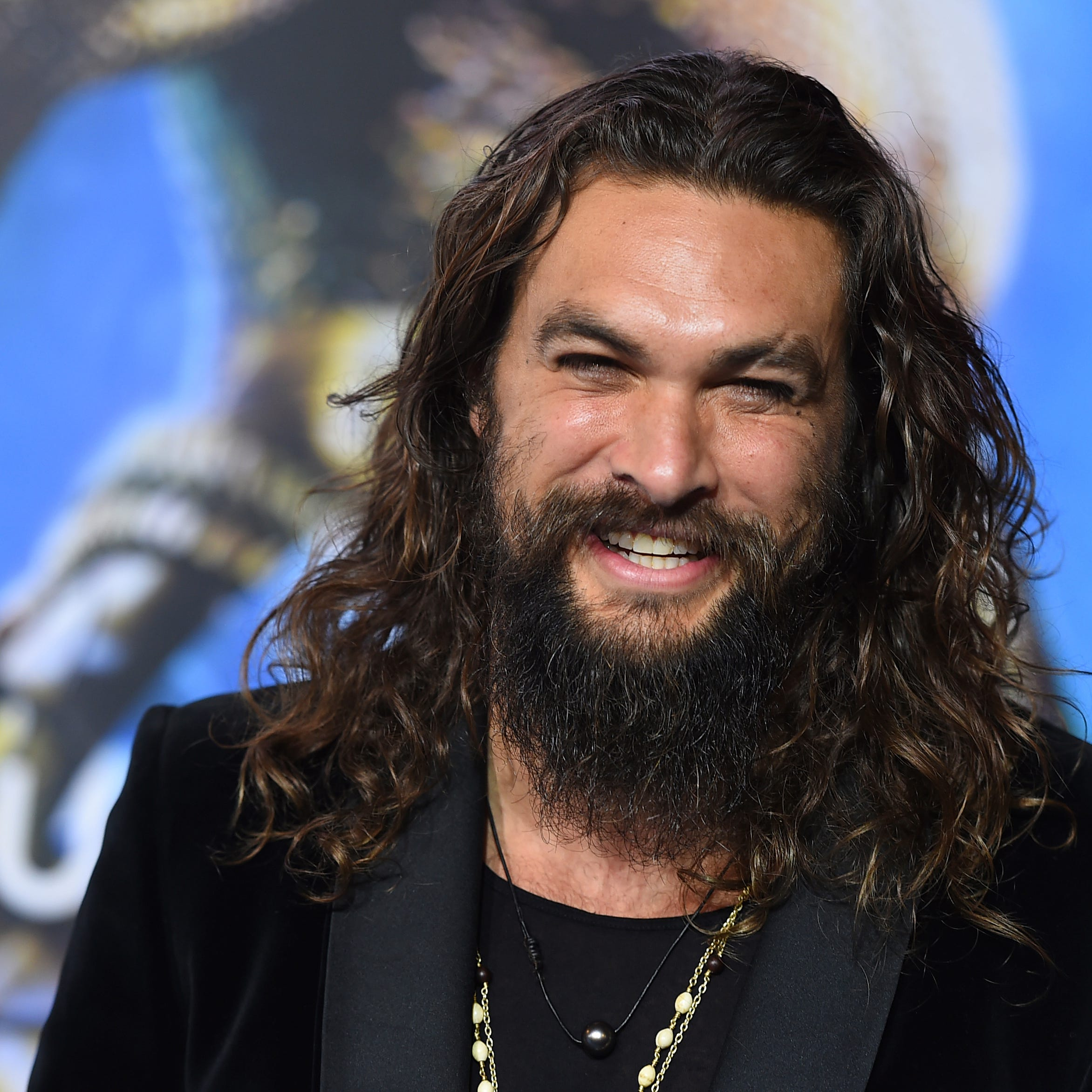 WATCH: 'Aquaman' star Jason Momoa shares endearing video of Des Moines visit