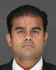 Dr. Hiten Lakhani, 50, an opthalmologist in Clarkstown, was convicted of second-degree sexual abuse involving a 12-year-old girl