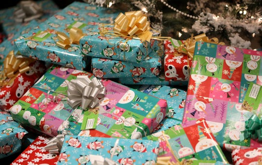 The joy of giving can outlast the shiny toys you open Christmas morning.