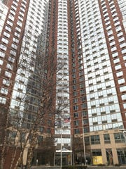 The 39-story apartment complex on Memorial Highway in New Rochelle has been sold for $259 million to Harbor Group International.