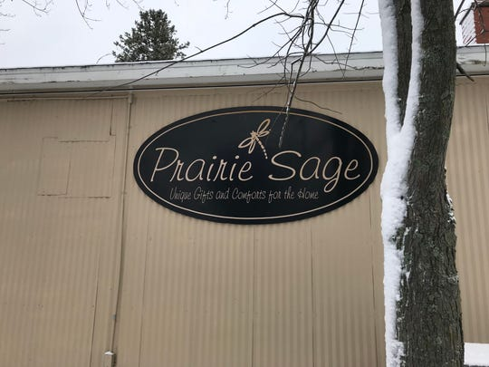 Prairie Sage Home, 1810 Seventh St. S. in Wisconsin Rapids