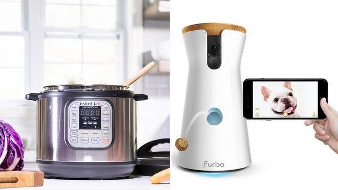 These awesome products make amazing holiday gifts.