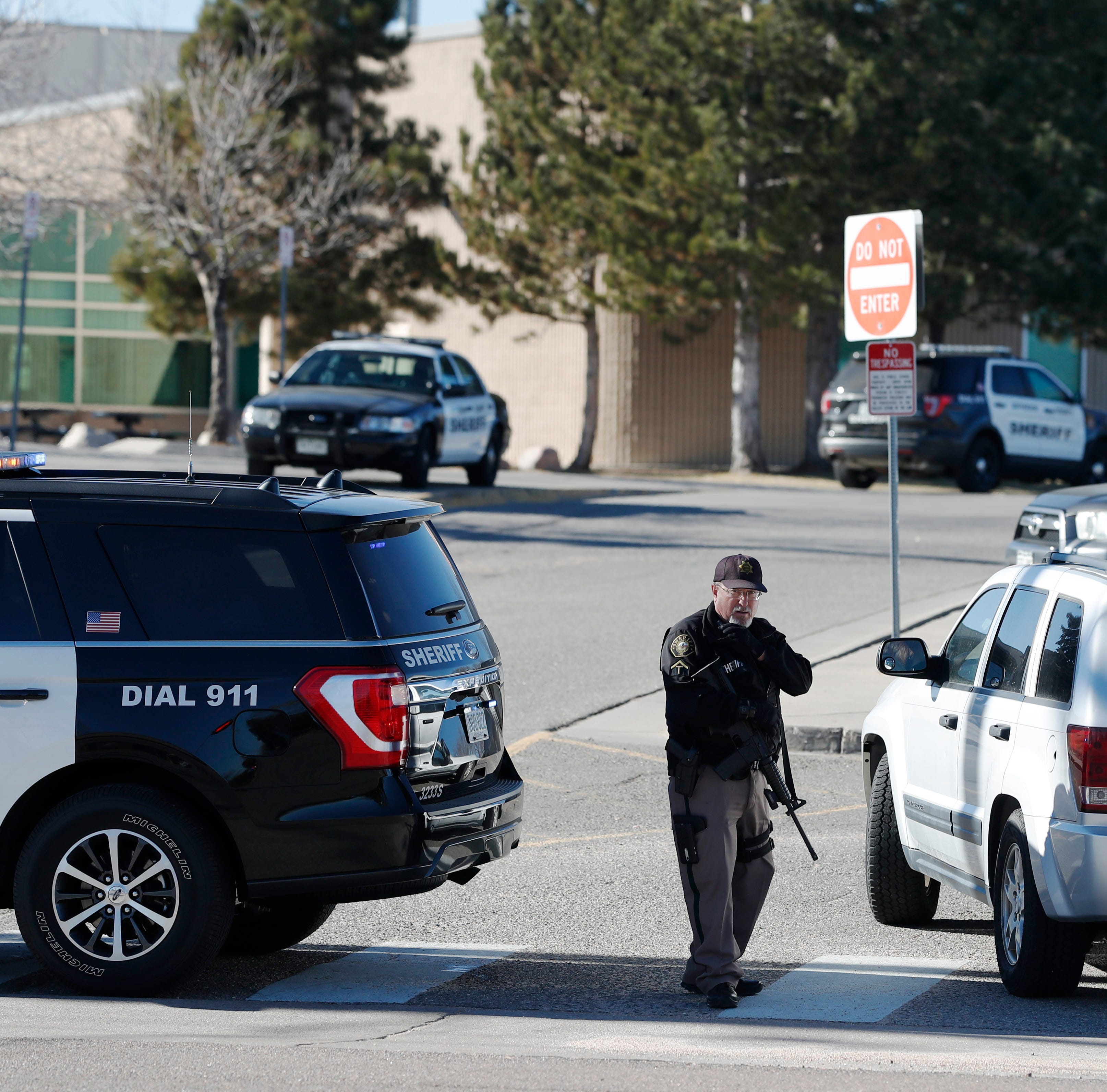 Ventura County swept up in national wave of bomb threats