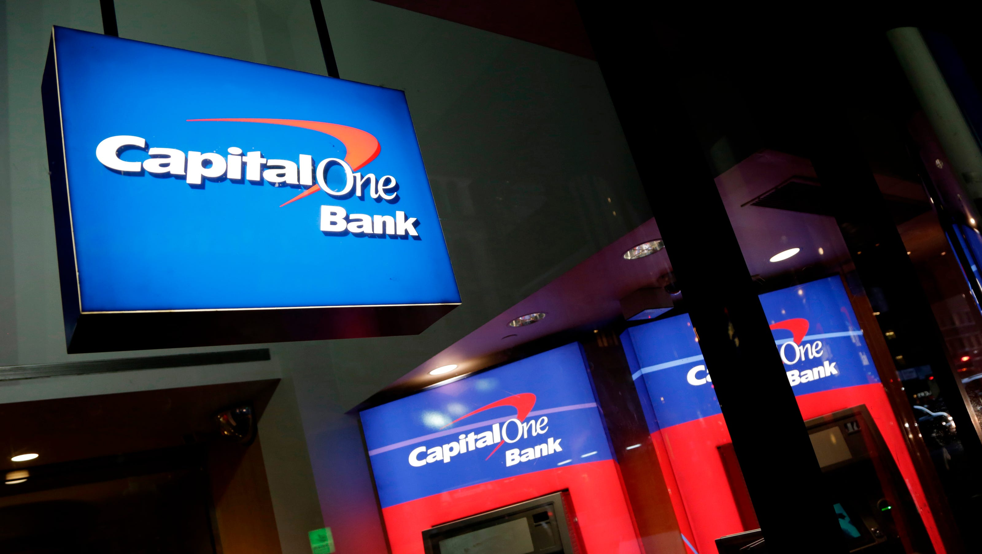 Capital One Data Breach 2019 Millions Affected In New Breach