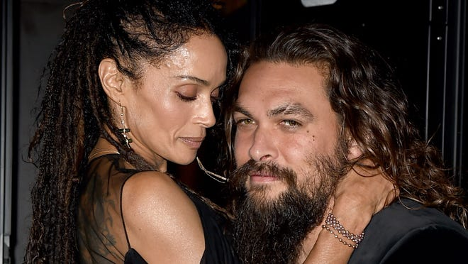 Jason Momoa Lisa Bonet S Husband Is Like Lenny Kravitz S