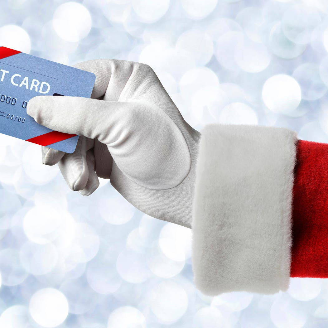 When you get a gift card from one of these places, you can get a little extra back too.