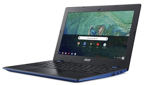 The Acer Chromebook 11
