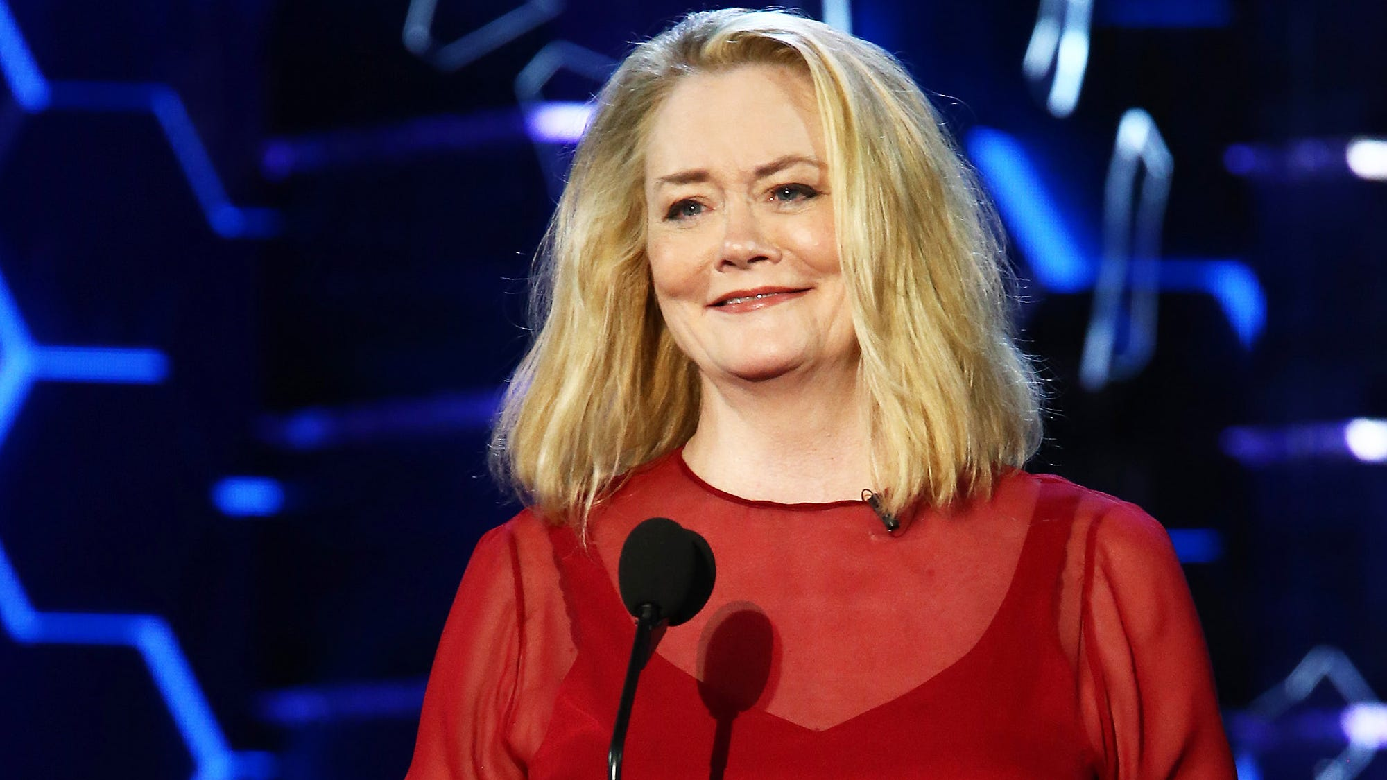 Cybill Shepherd is one of the highest-profile women so far to accuse former CBS chief Les Moonves of sexual harassment and retaliation.