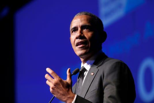 Ap Obama Rfk Human Rights Gala A Usa Ny