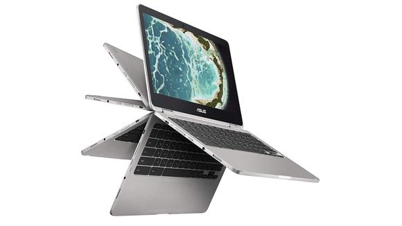 The Asus Chromebook Flip