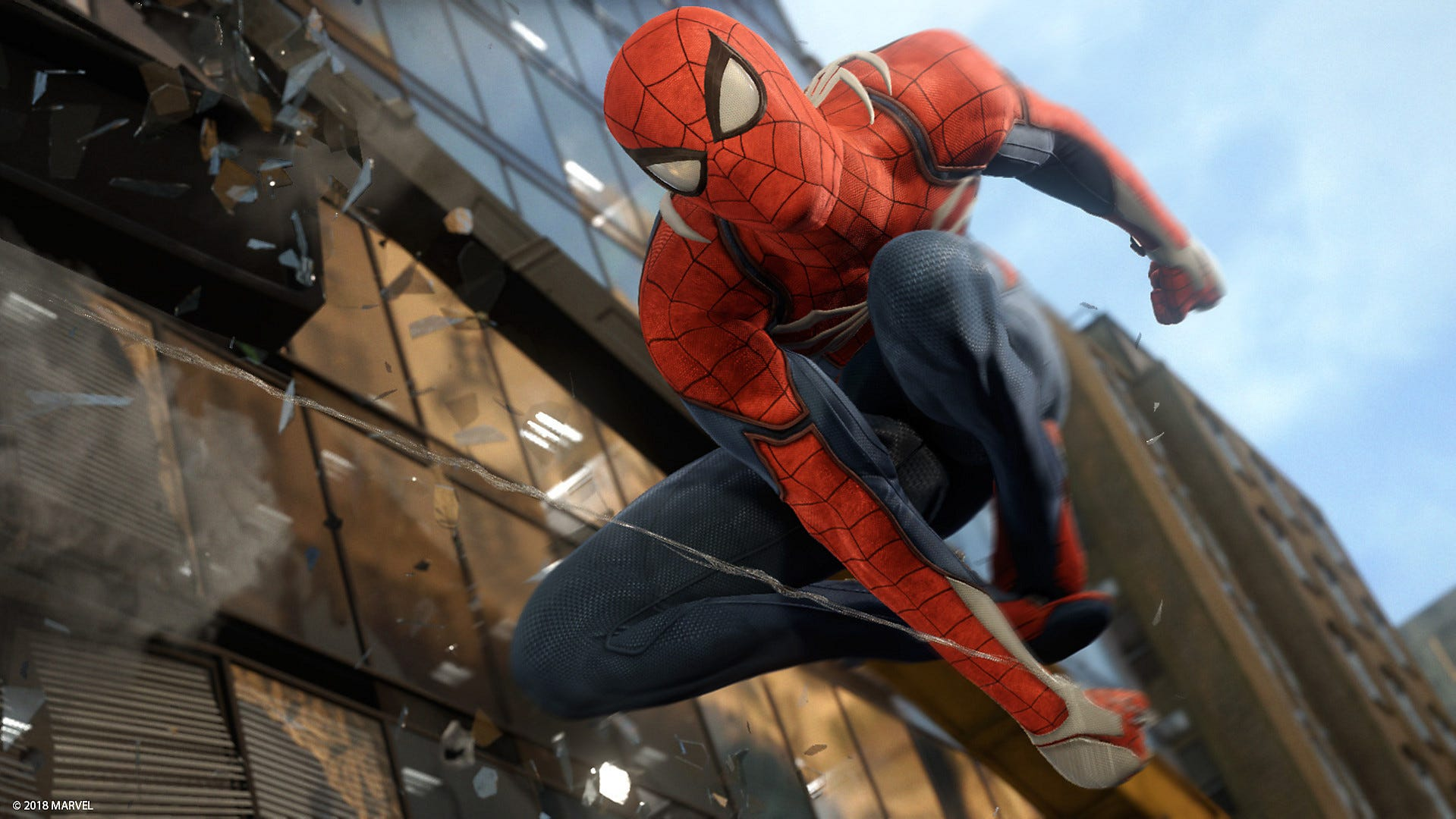 "1. Spider-Man (PS4) Sony sold 3.3 million copies of Marvel's ""Spider-Man"" within the first three days of release, setting a new sales record for PS4 games. That edges out the prior record of 3.1 million units sold in the first three days set by ""God of War"" earlier this year. Pre-orders were record-setting as well, at 1 million copies."