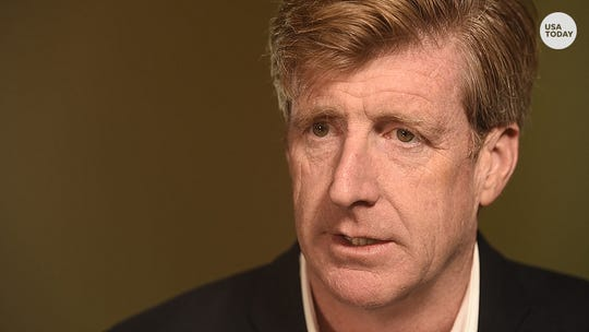 Former Congressman Patrick Kennedy, seen here in a USA TODAY Network file photo, has joined the board of directors for Wellpath, a Nashville health care company.