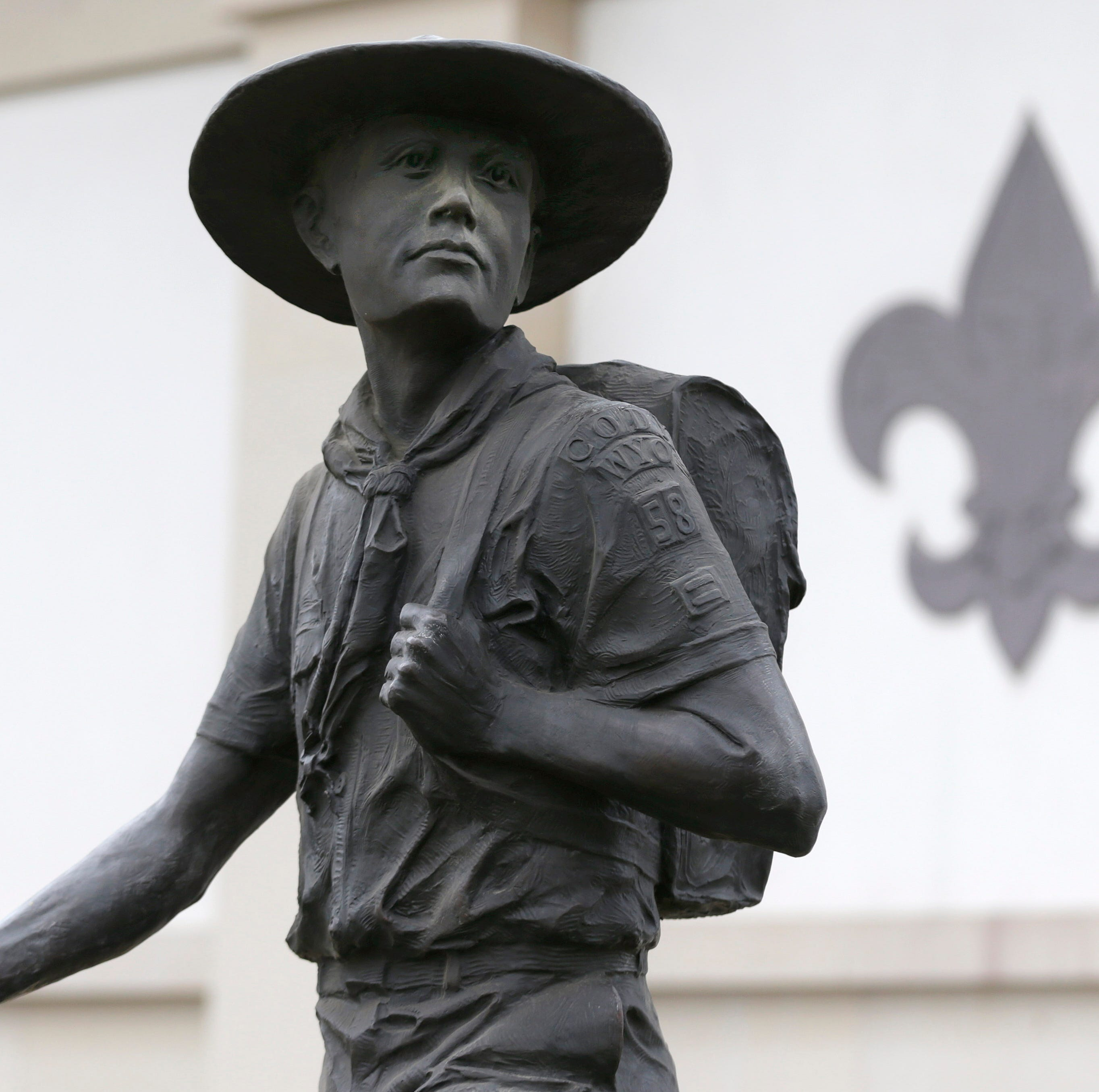 Boy Scouts deflects report of bankruptcy prep in face of sexual misconduct litigation