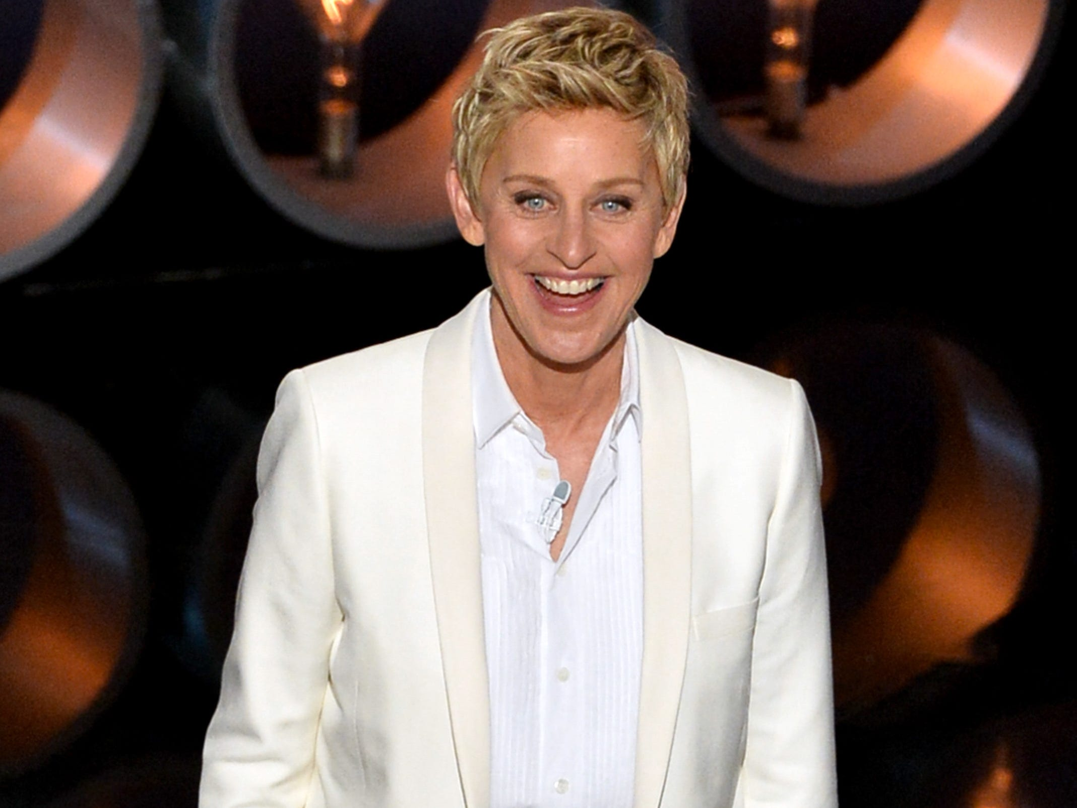 Ellen DeGeneres on why she (probably) won't host the Oscars again: 'It's a thankless job'