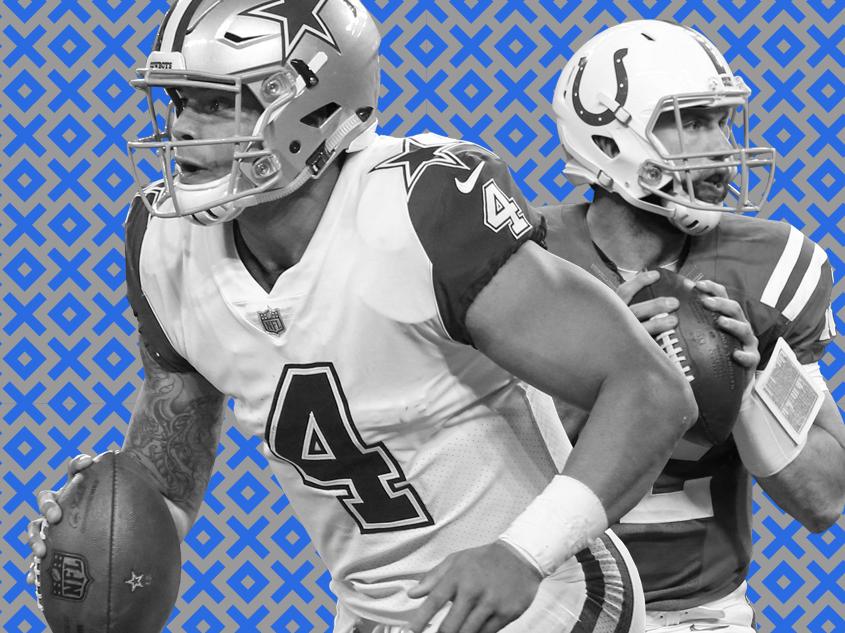 USA TODAY Sports' Week 15 NFL picks: Do Cowboys stay hot vs. Colts?
