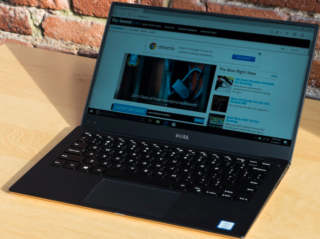 The best laptops of 2018: The top laptops at all prices, Chromebooks
