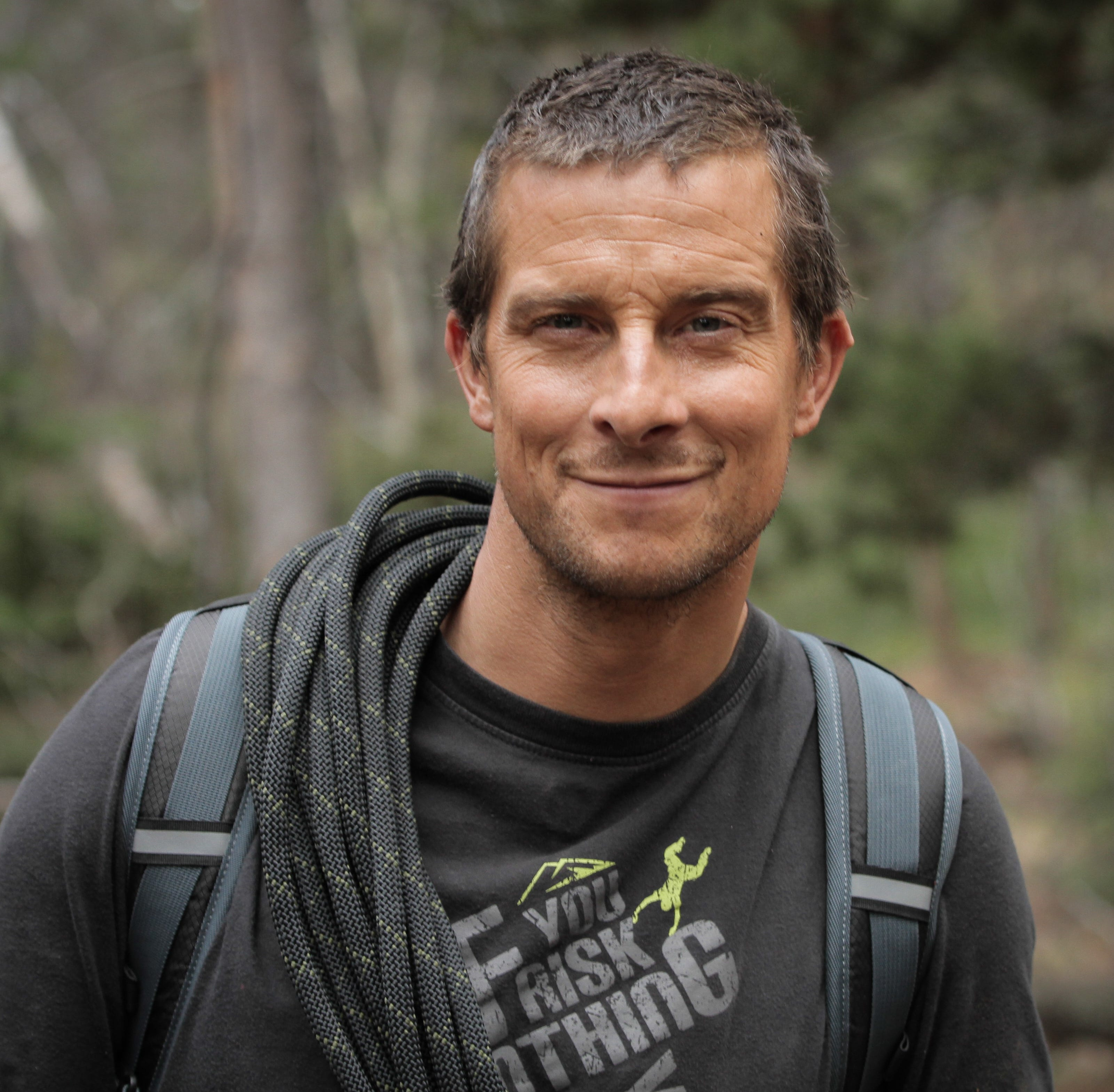 "Survival expert Bear Grylls is heading to Fiji next year as host of Amazon's ""Eco-Challenge"" series."