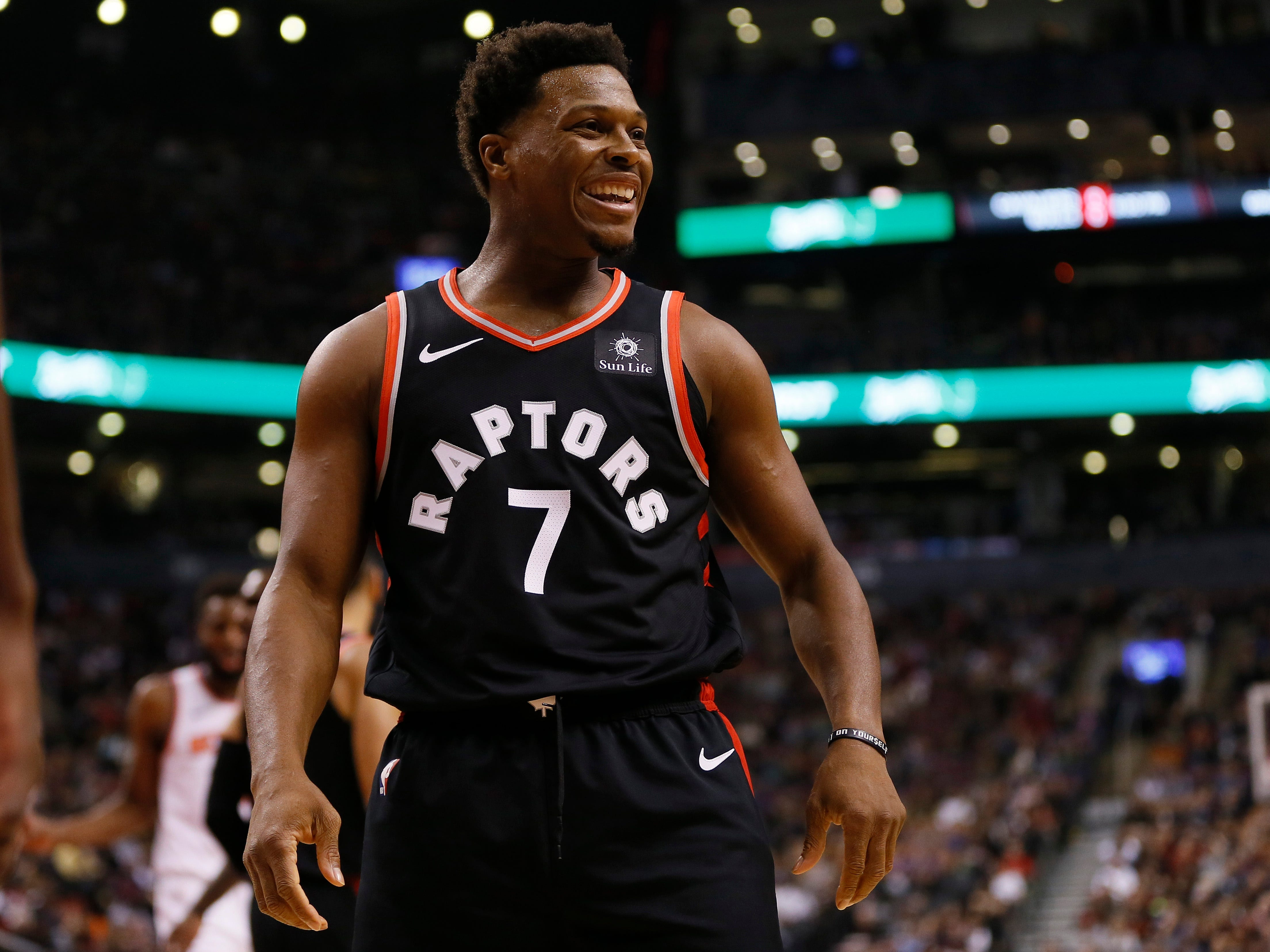 Why the Toronto Raptors are the NBA's best team right now