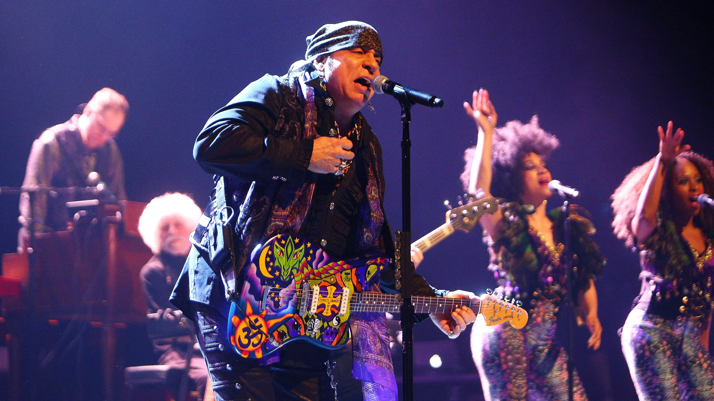 4fa7c711df293c Little Steven and Disciples of Soul   Soulfire Live!  gets vinyl and  Blu-ray releases