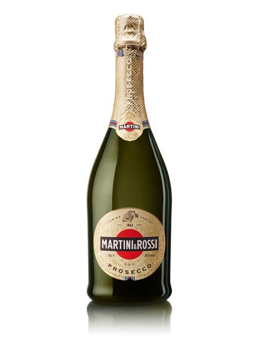 Martini And Rossi Prosecco 750ml