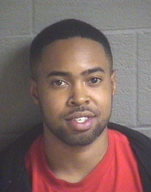 Davonte Redfern is wanted in both Buncombe and Henderson counties on several charges, including second-degree murder.