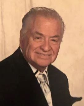 Alberto Enriquez, 89, who founded Alamo Mexican Kitchen in Rockledge in 1967, died Tuesday.