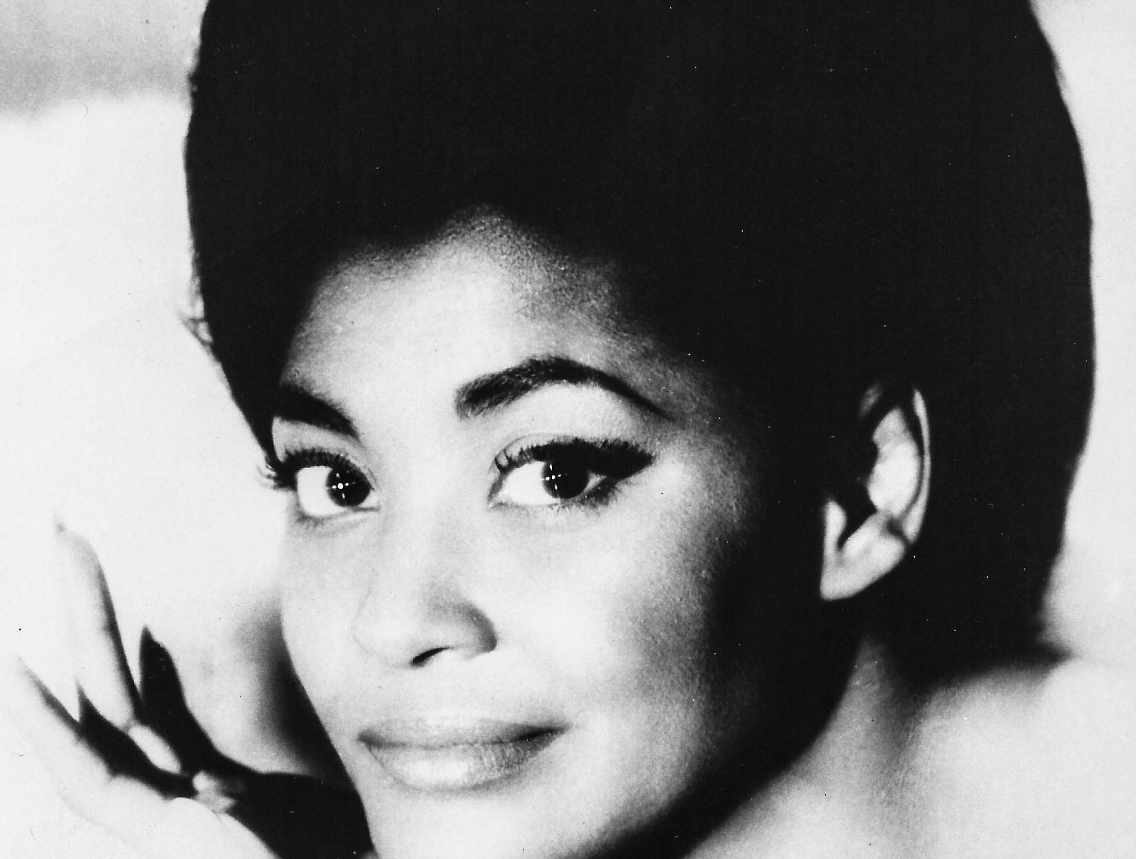 Nancy Wilson, popular singer and actress, was named Easter Seal Goodwill Ambassadress for the 1972 National Easter Seal Society Campaign, February 28-April 2. Miss Wilson will play a leading role in enlisting public support for the society's annual appeal to raise funds to provide services to 380,000 handicapped children and adults.