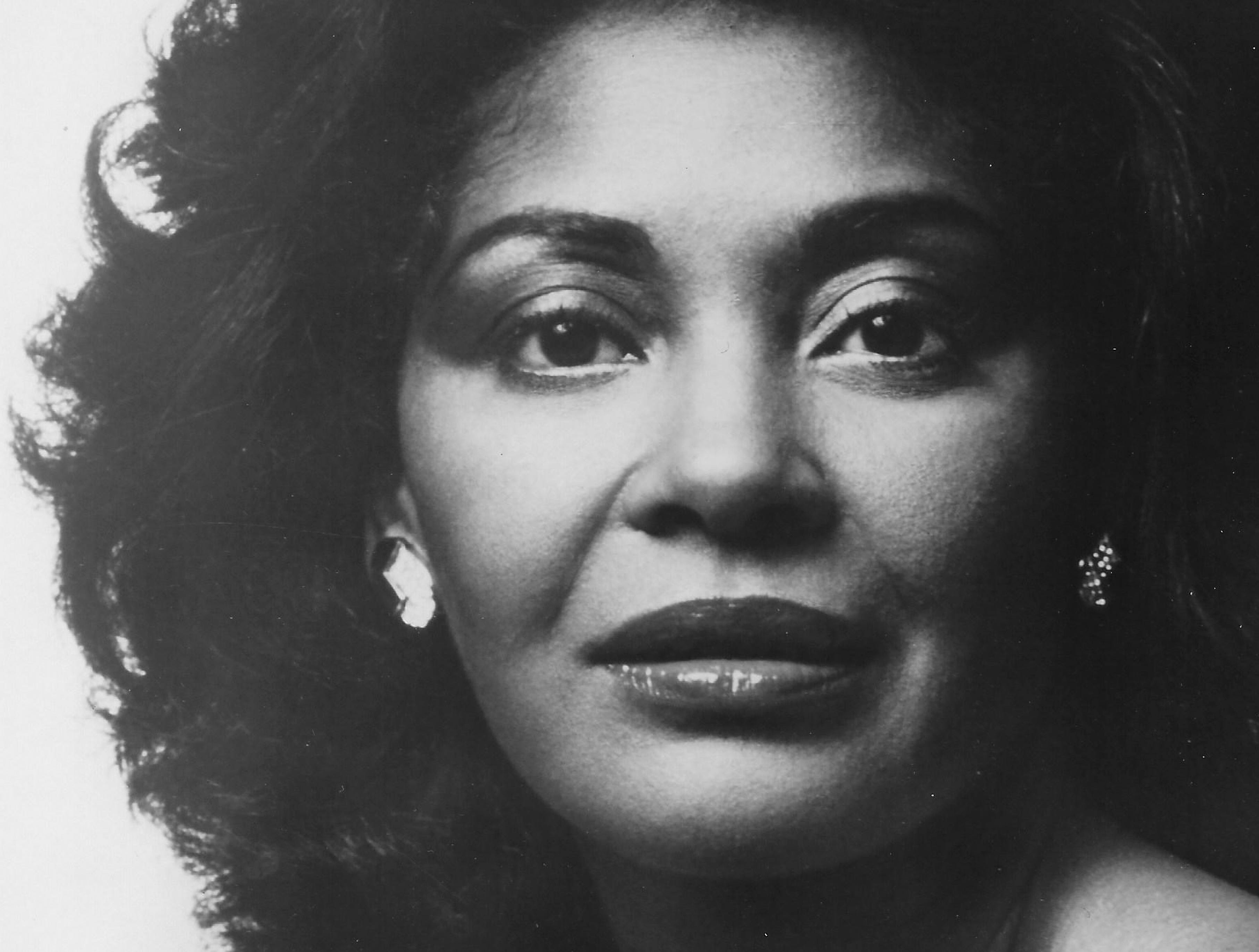 "Grammy winning jazz artist Nancy Wilson, a native from Chillicothe, died peacefully on Thursday, December 13, 2018, after a lengthy illness at the age of 81.  Wilson is known for her classics ""Guess Who I Saw Today,"" ""(You Don't Know) How Glad I Am,"" and ""Face It Girl, It's Over."""