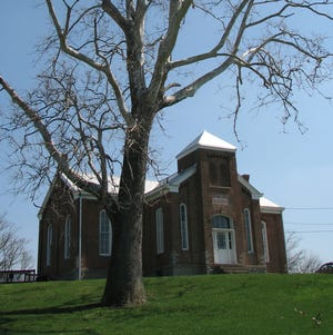 West Chester Township trustees agreed to sell the Station Road  schoolhouse to the historical society.