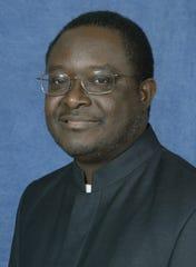 Dr. Samson Orusa
