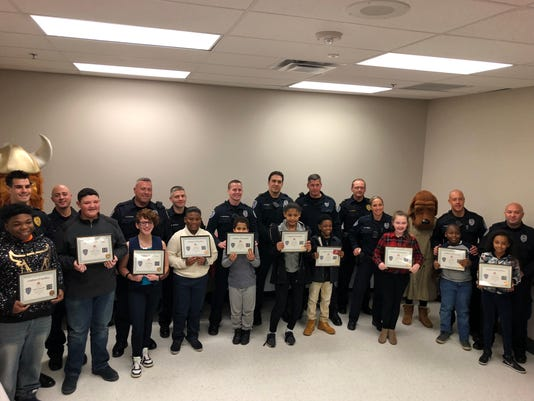 5th annual Heroes and Helpers event held in South Brunswick PHOTO CAPTION