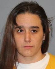 Rebecca Walker, 34, is accused of ordering a man to kill her boyfriend, Kyle Free, of Clifton Colorado.