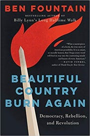 """Beautiful Country Burn Again"""